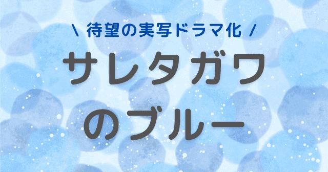 ドラマ サレブル キャスト
